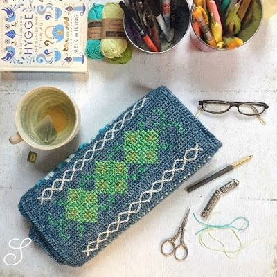 Simy's Studio: looking for craft and lifestyle inspiration? Free crochet, knitting and sewing patterns? You'll find it here in Simy's Studio.