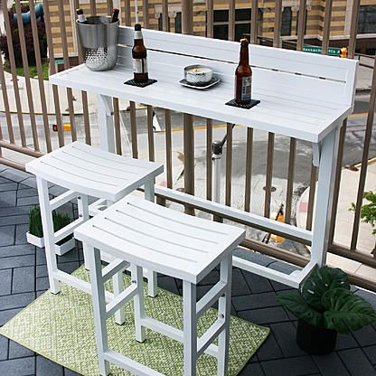 httpss media cache ak0pinimgcom736x822f5a - Outdoor Patio Bar Ideas