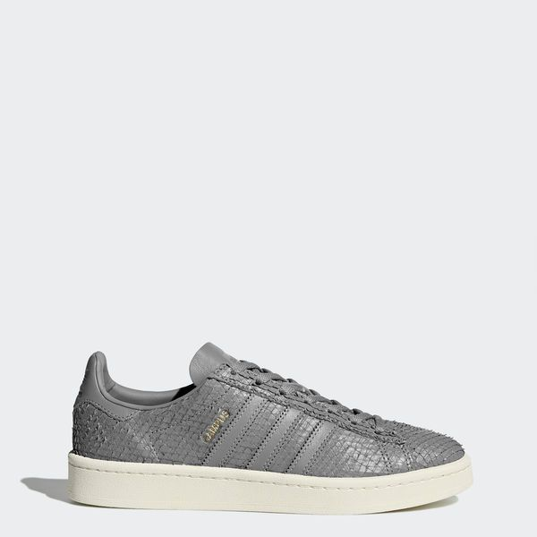 Campus Shoes Grey Grey Off White BY9837 (With images