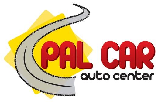 PalCar - Identidade visual