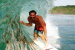Best place to check out the latest surf conditions at Popoyo