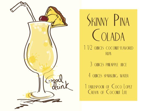 Pina colada cocktail rezept  The 25+ best Pina colada cocktail recipe ideas on Pinterest ...
