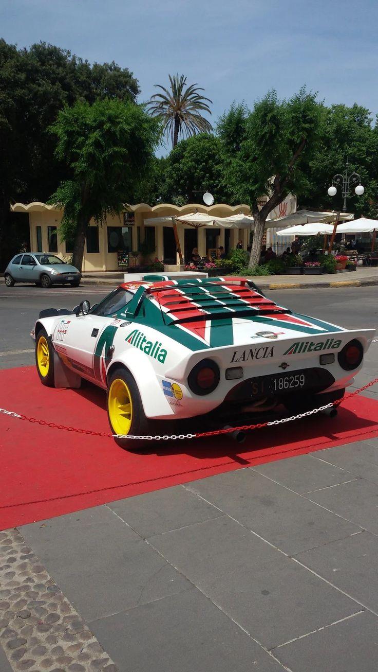353 best lancia stratos images on pinterest rally car lancia italiandesign vanachro Images