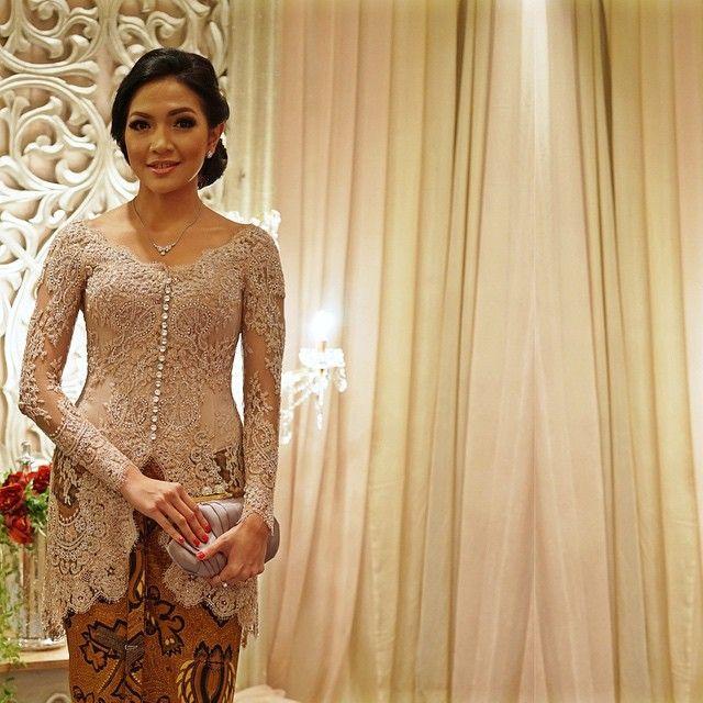 @belindagunadi ... Kakak #pengantin ❤️