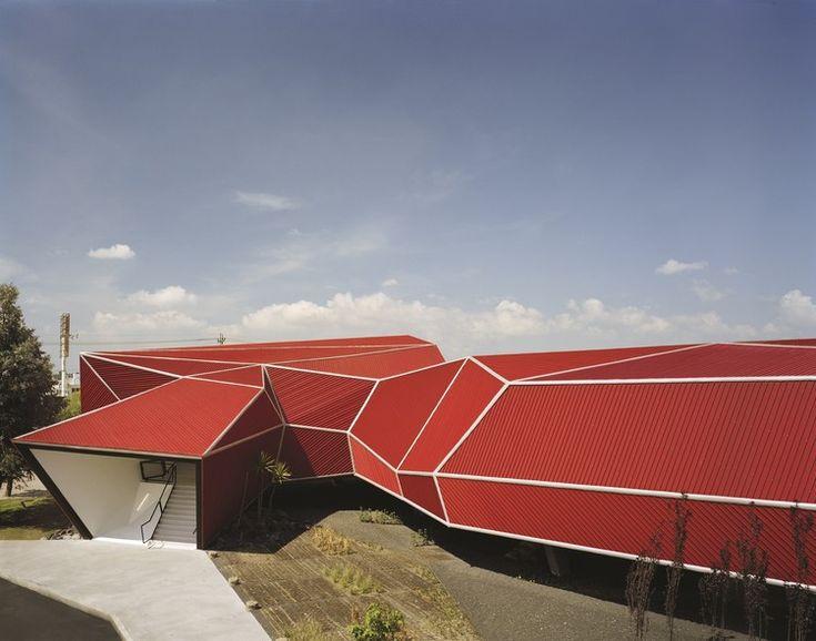 Nestlé Museo del Chocolate / Rojkind Arquitectos, © Rojkind Arquitectos. Photo: Paul Rivera