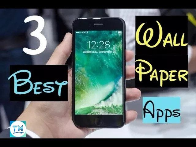 3 Best Wallpaper Apps For Your Smartphone Best Wallpaper Apps To Try Smartphone Apps Smartphone Wallpaper Hd Nature Wallpapers Best wallpaper app for android