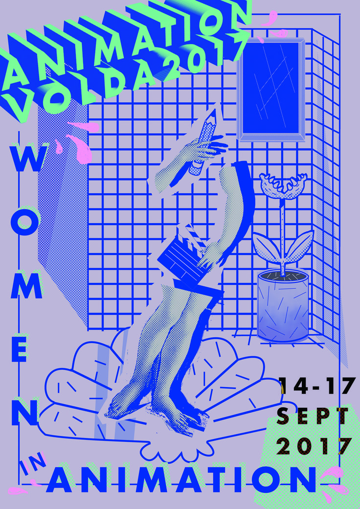 www.myymoko.com/portfolio    Animation Volda Festival 2017  Women in animation    MYYMOKO  freelance, character designer, graphic designer, illustrator