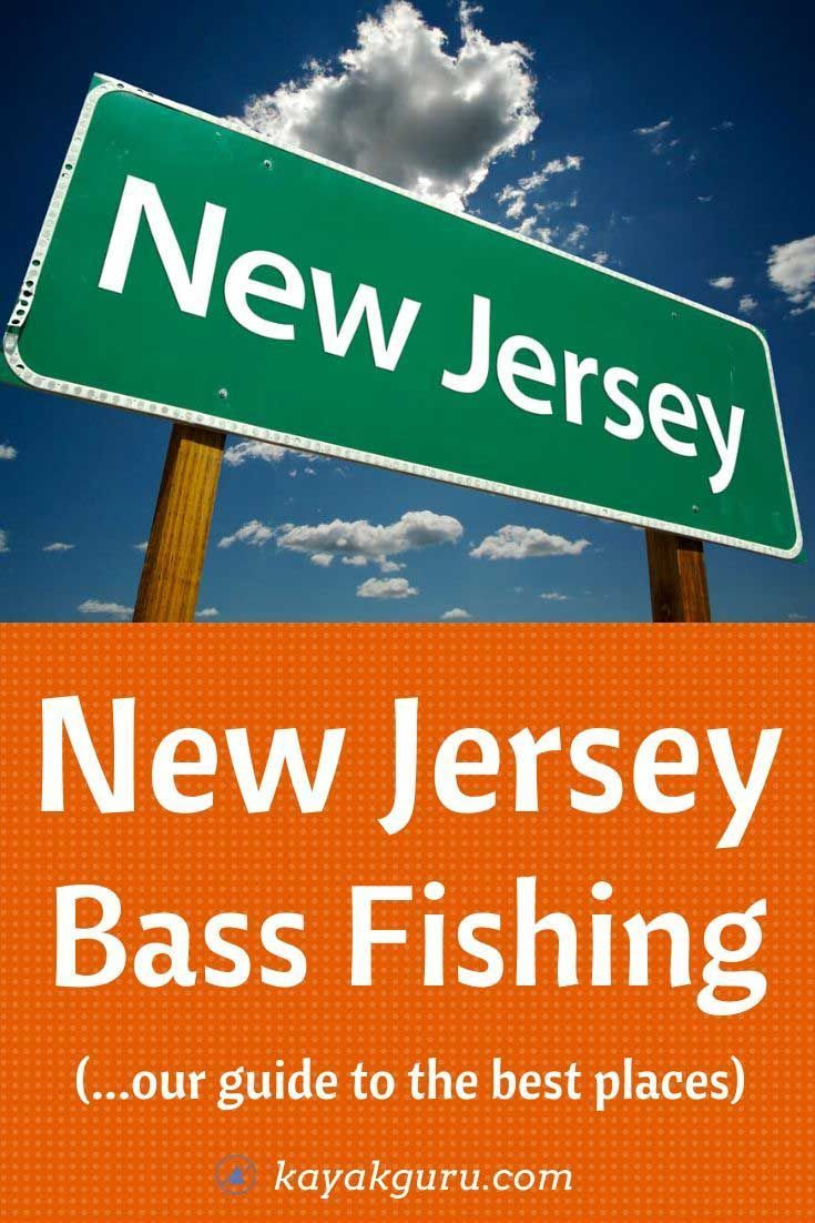 5 Places To Go Bass Fishing Around Nj 1 Round Valley Reservoir