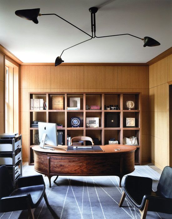 Feature> Easy Opulence - The Architect's Newspaper