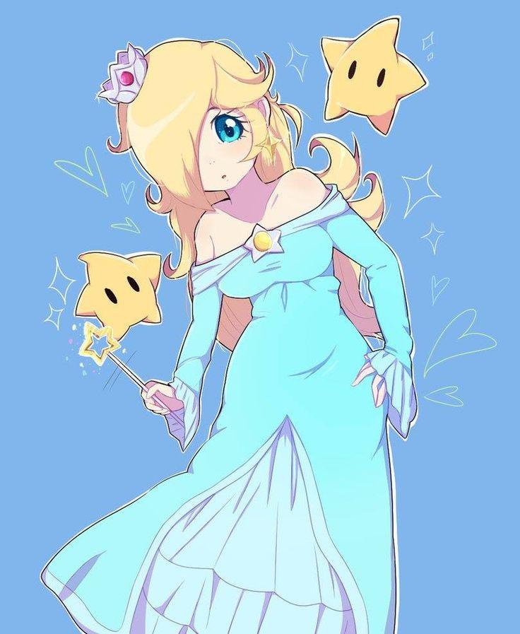 Princess Rosalina (46)