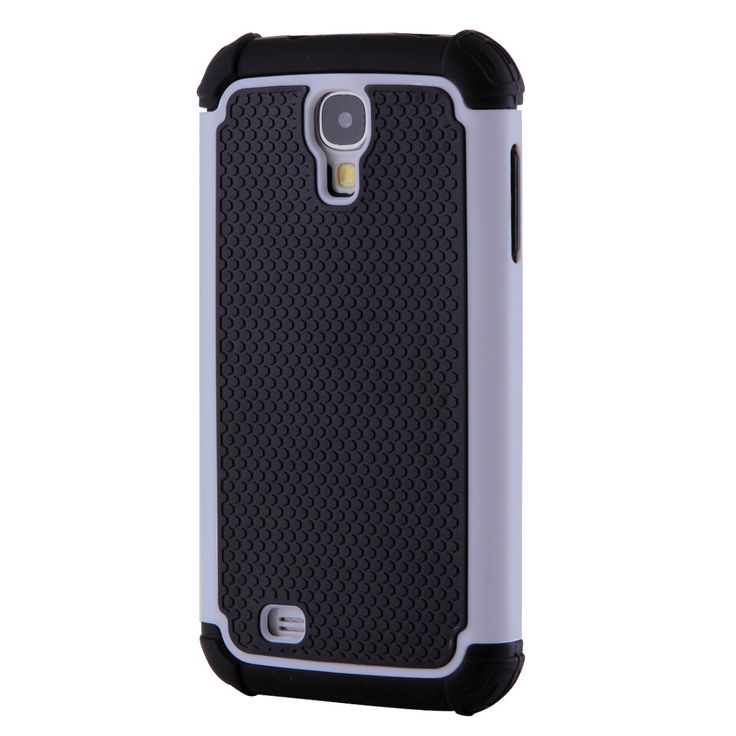 New Case - Defender Case for Samsung Galaxy S4 - Black and Grey, $9.95 (http://www.newcase.com.au/defender-case-for-samsung-galaxy-s4-black-and-grey/)