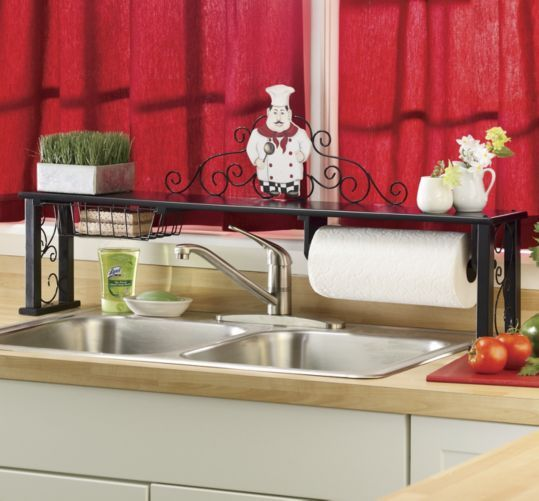 Love The Fat Chef Kitchen Decor
