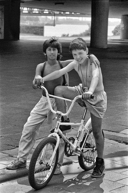 Rotterdam | 20-05-1989 | Echte vrienden | Real friends |