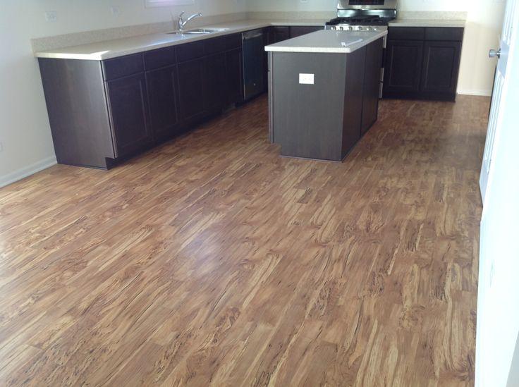 Adura Spalted Georgian Maple Flooring Flooring Really