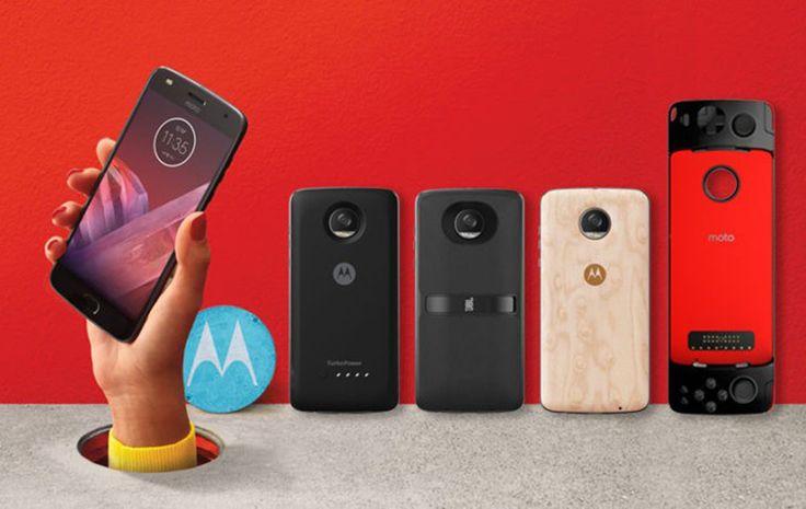 Lo scorso anno, Lenovo ha sorpreso tutti quando ha messo in pausala sua linea di punta Moto X e ha introdotto un nuovo telefonomodulare; Moto Z Play è stato il fratello più economico del Moto Z, con una migliore durata della batteria e un prezzo più conveniente. Entrambi gli smartphone sono...