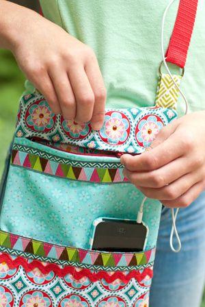 Handmade Holidays Nov. 17: Gifts for Teens | Sew Mama Sew | Outstanding sewing, quilting, and needlework tutorials since 2005.