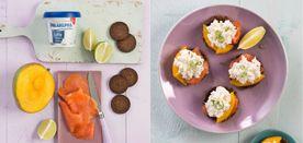 Raclette: neue Ideen und Rezepte für Weihnachten | Chefkoch.de Video