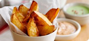 10 ways with chips