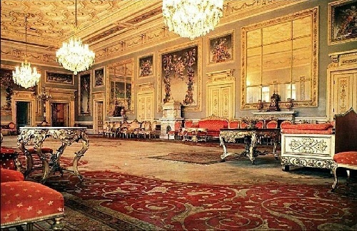 loveisspeed .......: Dolmabahce Palace ... Lovely Sultan Palace em Istambul ...