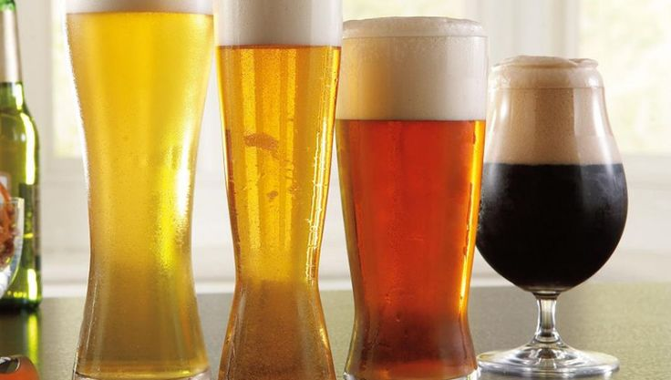 The 13 Best Craft Beers in America - most are from VT!