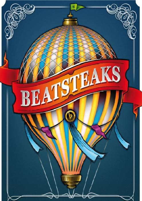 Beatsteaks Deutschland 2011 - the tour I went to! Berlin 2011