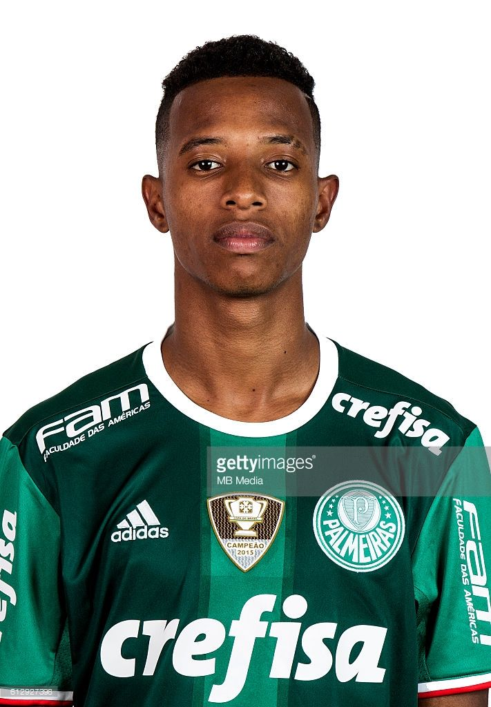 Brazilian Football League Serie A / - Danilo Das Neves Pinheiro ' Tche Tche '