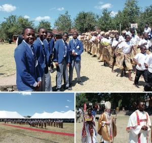 Zimbabwe: 75 years of Marist presence