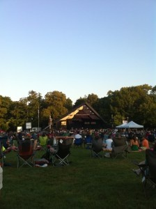 Long's Park Summer Music Series • Insider Tip: Great tips on this pin (even though it's a post about a 2010 concert), but we can second the one suggesting you park at Park City Center.