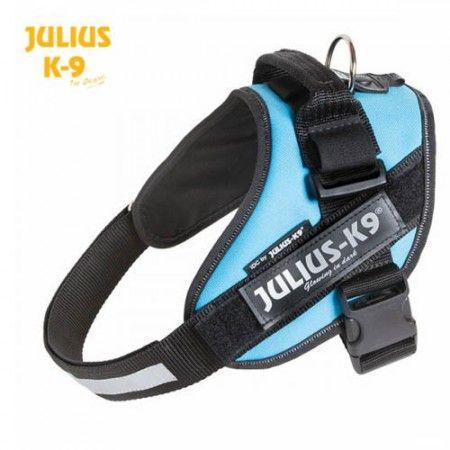 Julius K9 IDC-Powerharness 0 Aquamarine - Julius-K9 Julius-K9 IDC-Powerharness IDC 0 - globaldogshop.com