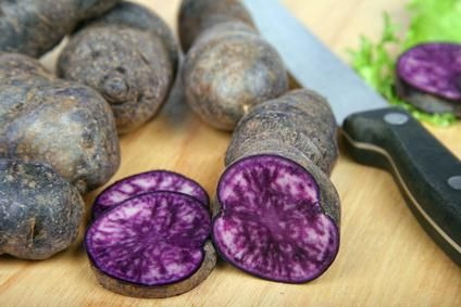 19 Super Foods That Naturally Cleanse Your Liver Cancer Fighting Foods Purple Potatoes Cleanse Your Liver