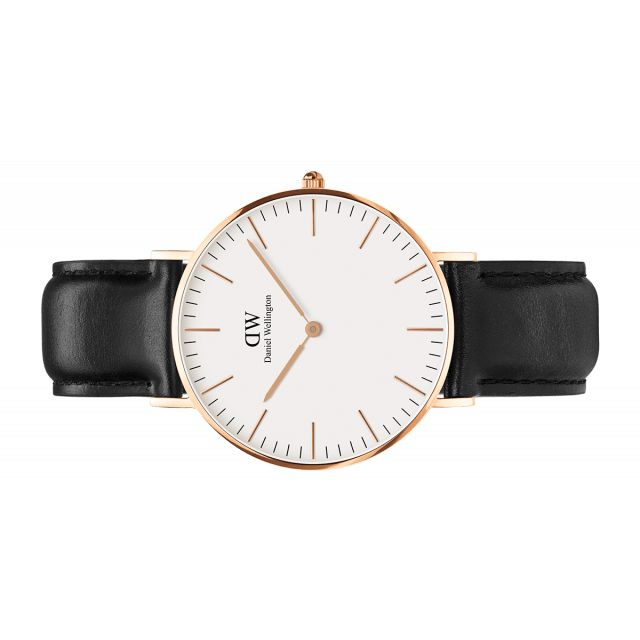 Daniel Wellington: CLASSIC SHEFFIELD