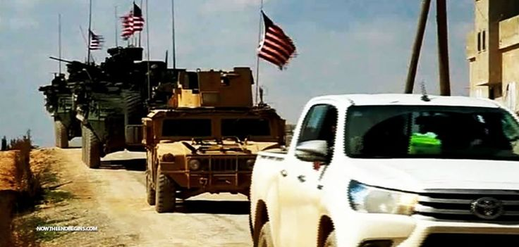 ANOTHER PROMISE KEPT: Say what you want about President Trump, but let me ask you this. When have you ever seen someone elected to the office of president of the United States who has kept so many of their campaign promises starting on day one? .  president-trump-orders-us-marines-raqqa-defeat-isis-iraq-islamic-state