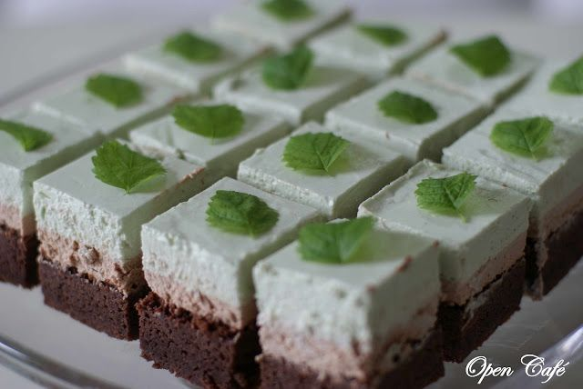 Open Café: Suklaa-limeleivokset