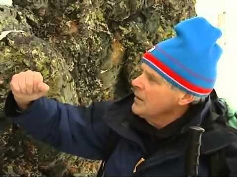 C'est Pas Sorcier   l' Histroire géologique 2   YouTube