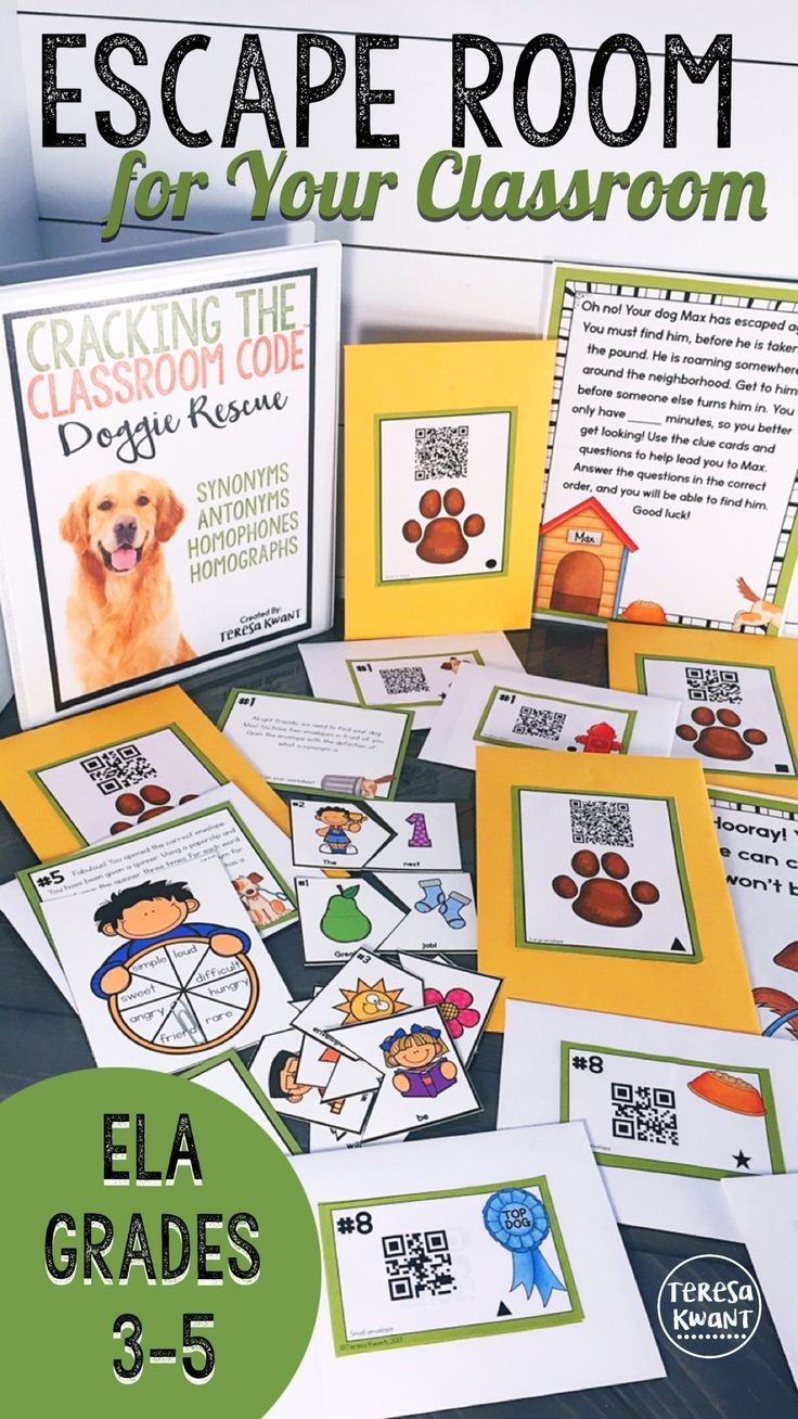 Money Worksheets For First Grade Pdf Best  Homonyms Activities Ideas On Pinterest  Activity Meaning  Integers On A Number Line Worksheet Pdf with Free Percent Worksheets Excel Cracking The Classroom Code Synonyms Antonyms Homophones Escape Room Compound Sentences Worksheet