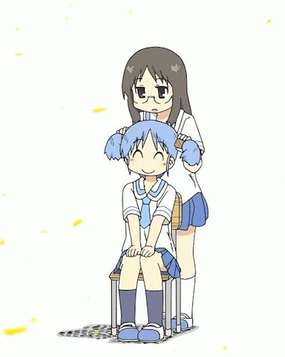 Mai, Mio~nichijou