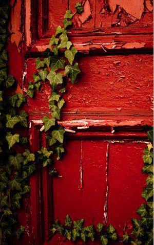 I love red anything, this is soooooo pretty  J