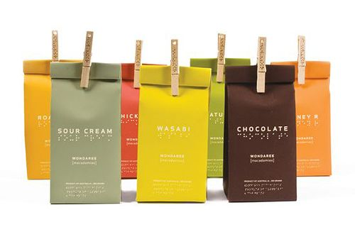 Creative Packaging: Excellent Designs of Paper Bags and Boxes - You The Designer