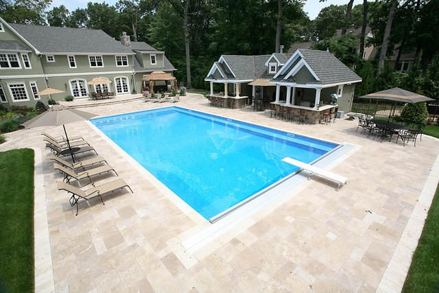 11 Best Images About Pools On Pinterest Swim Vinyls And Lakes