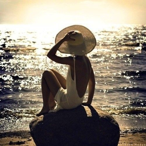 Sunny Ca beaches