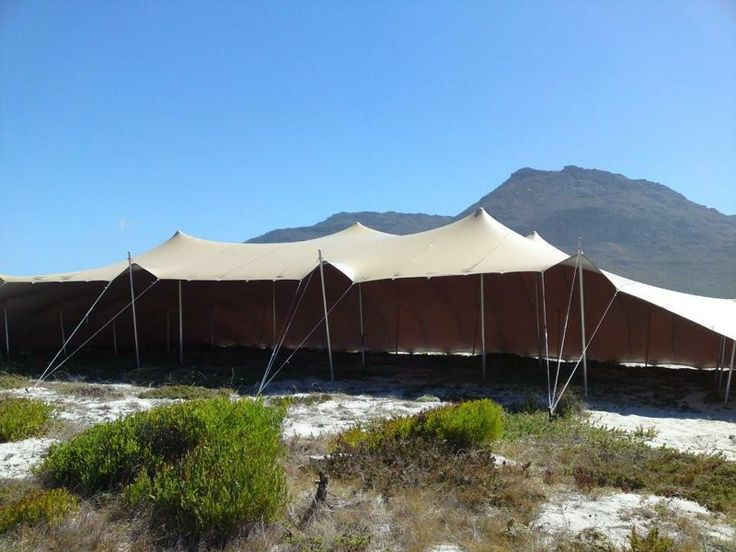 If you need some shelter for a sports event or on location then the versatility of our tents will suit almost any event