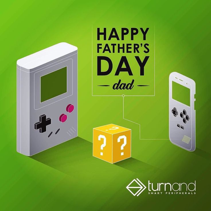 Happy #fathersday  Our best wishes to the beloved and caring dads! And especially to our daddy that is still a #GameBoy . . . #domore #turnand #peripherals #smartcases #iOS #android #vintage #gaming #arcade