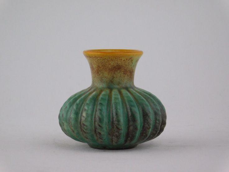 Michael Andersen. Keramik vase