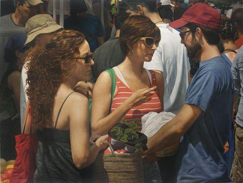 Λαική αγορά (2012)