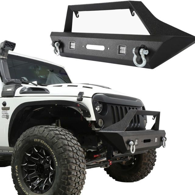 Picture Of A Avenger Style Front Bull Bar Jeep Wrangler Front Bumper Best Jeep Wrangler Dream Cars Jeep