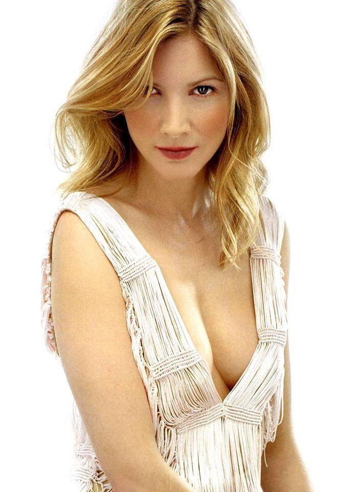 lisa faulkner - photo #37