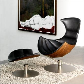 lobster chair sesselhauscoole sthlelounge sthlewohnzimmer sthlembeldesignzeitgenssische mbelmoderne zeitgenssischedrehstuhl - Drehsthle Fr Wohnzimmer Zeitgenssisch