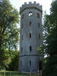 Leicester Tower, West Midlands, United Kingdom ... The battle of Evesham in 1265 was where Simon de Montfort, the Earl of Leicester was defeated. This tower was erected in the year 1842 by Edward Rudge on the site where Simon de Montfort died;  West Midlands, United Kingdom