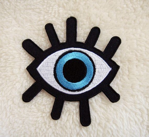 Hey, I found this really awesome Etsy listing at https://www.etsy.com/listing/236809190/eye-patch-eye-iron-on-patch-applique