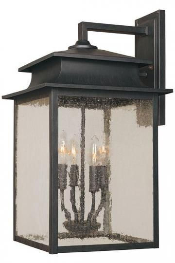 Kichler Barrington Light Fixtures